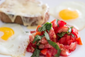 Mix Business with Breakfast by attending a breakfast networking event in your local area